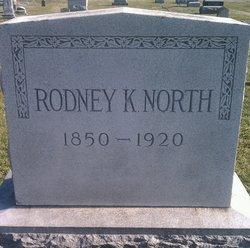 Rodney King North