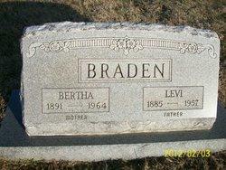 Levi M. Braden
