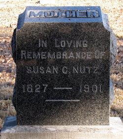 Susan G. Nutz