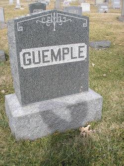 Jane Jennie <i>Smith</i> Guemple