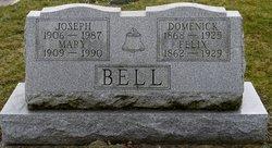 Domenick Bell