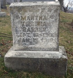Martha Virginia Barber