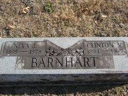 Clinton Vere Barnhart