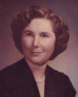 Dorothy LaVern McRorey LaVern <i>Hill</i> Nordine