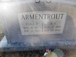 Bernard Samuel Armentrout