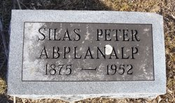 Silas Peter Abplanalp