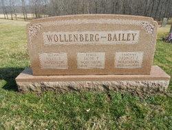 Bridget Bea <i>Wollenberg</i> Bailey