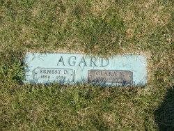 Ernest D Agard