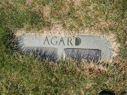 Marie Agard
