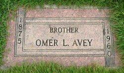 Omer L Avey