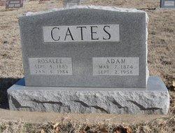 Rosalee Cates