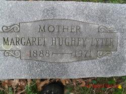 Margaret Hughey <i>Pecht</i> Lyter