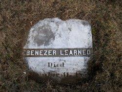 Ebenezer Learned