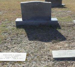 William Clarence Sam Ardis, Jr