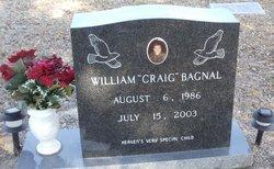 William Craig Bagnal