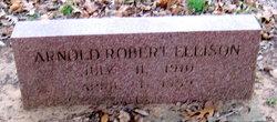Arnold Robert Ellison