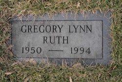 Gregory Lynn Ruth