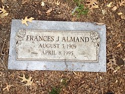 Frances J Almand