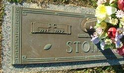 S. C. Stone