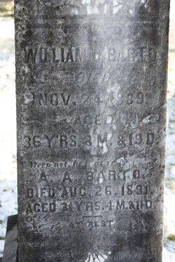 William Barto