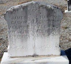 James Calvin Alewine