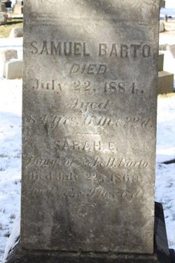 Sarah E. Barto