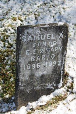 Samuel A. Barto