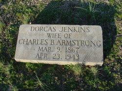 Dorcas <i>Jenkins</i> Armstrong