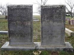 Viola Virginia <i>Isbell</i> Collins