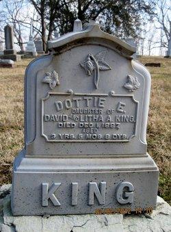 Dottie E King