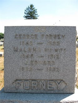 George Forney
