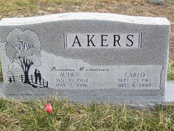 Carlo Akers