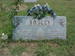 Bernard Walter Bosley