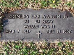 Conley Lee Aaron