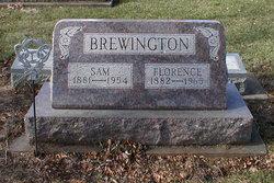 Samuel Brewington