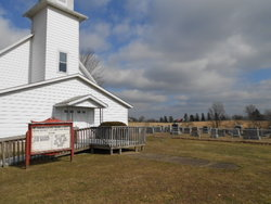 Mount Zion United Brethren  Cemetery