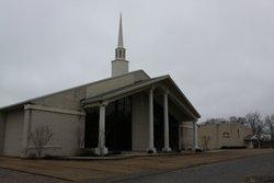 Pine Grove Pentecostal Church Cemetery