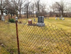 Belsley Family Cemetery