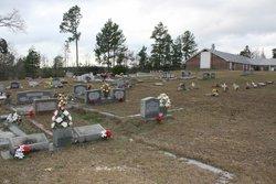 Pine Burr Cemetery