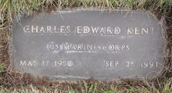 Charles E Kent