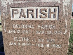 Delorma Owen Parish