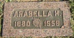 Arabella <i>Husung</i> Bewley