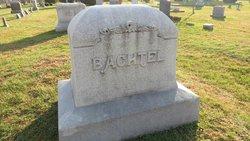 Jacob Bachtel, Jr