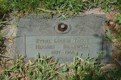 Ethel Louise <i>Tague</i> Braswell