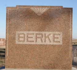 Rose Bridget <i>Hay</i> Berke