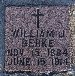 William John Berke