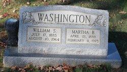 William Samuel Washington