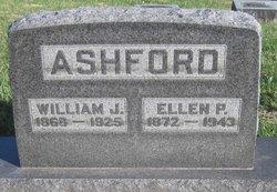 William Ashford