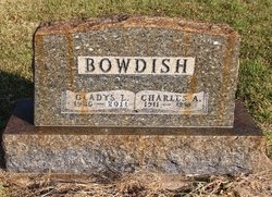 Gladys L Bowdish