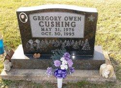 Gregory Owen Cushing